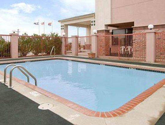 Duson, LA: Pool