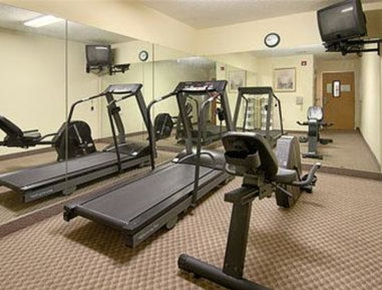 Duson, LA: Fitness Center