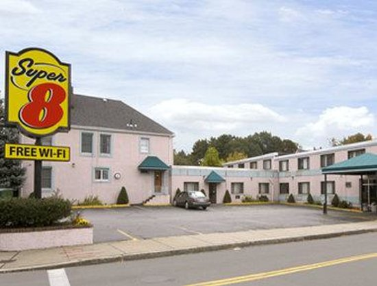 Super 8 Watertown/Cambridge/Boston Area : Welcome to the Super 8 Watertown/Cambridge/Boston