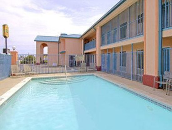 Super 8 pensacola n a s corry fl updated 2017 motel Hotels in warrington with swimming pool