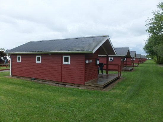 DCU-Absalon Copenhagen Camp (Denmark) - Campground Reviews ...