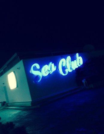 Seaclub Mediterranean Resort : Sea Club