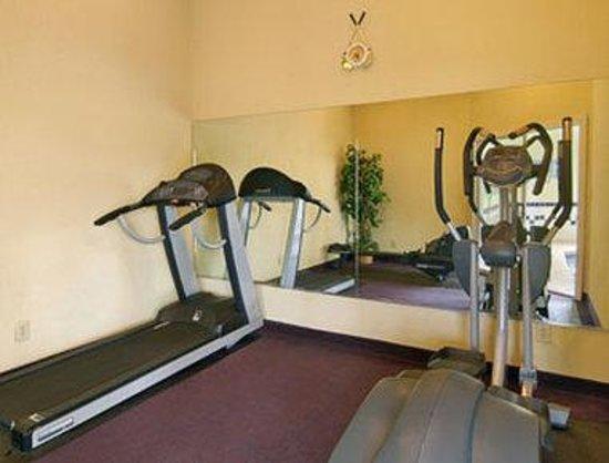 Super 8 N. Myrtle Beach/Cherry Grove: Fitness Center