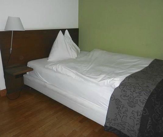 Hotel Seehof: Bed