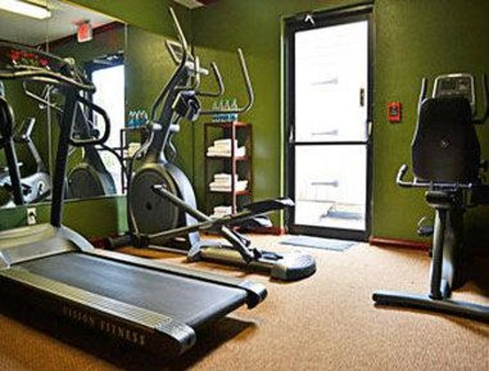 Super 8 Tilton/Lake Winnipesaukee : Workout Room