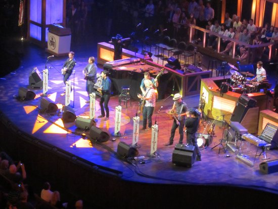 Grand Ole Opry : Old Crow Medicine Show