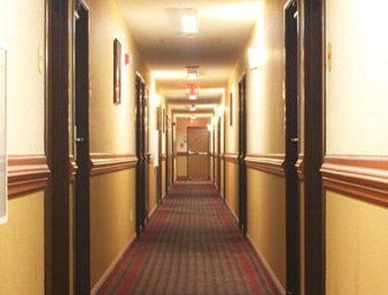 Super 8 Kutztown/Allentown Area : Hallway