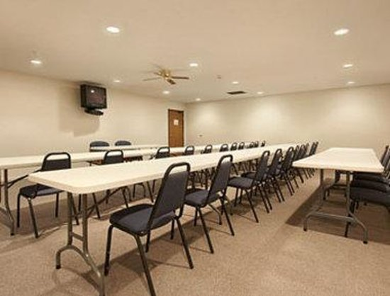 West Point, NE: Meeting Room