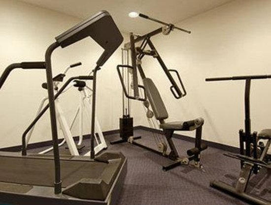 West Point, NE: Fitness Center