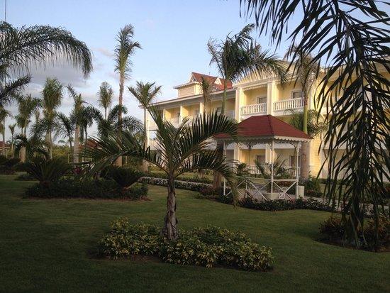 Luxury Bahia Principe Bouganville Don Pablo Collection: villas