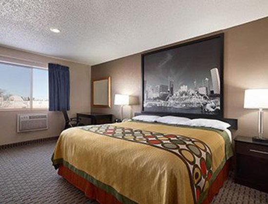 Super 8 Mundelein/Libertyville Area: Suite