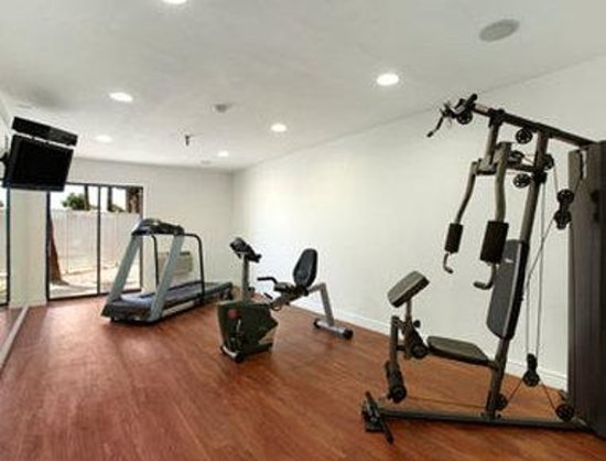 Super 8 Chandler Phoenix : Fitness Centre