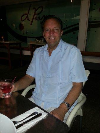 Di Parma Trattoria : Delish martini