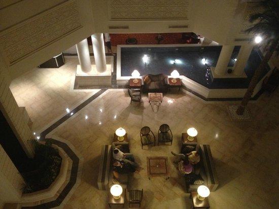 Saphir Palace & Spa : Lobby