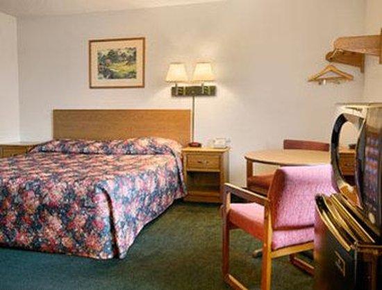 Photo of Super 8 Motel Richmond/Broad Street