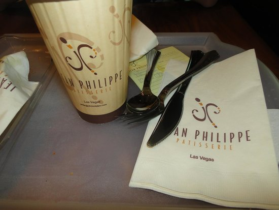 ARIA Resort & Casino: Jean Philippe