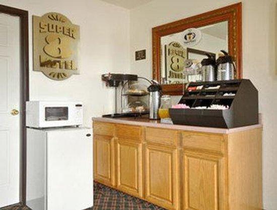 Super 8 Wyoming/Grand Rapids Area: Breakfast Area