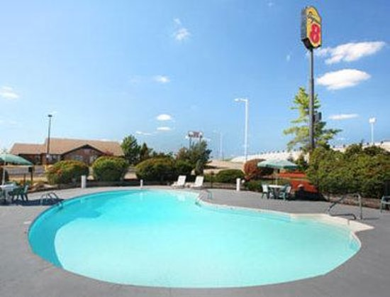 Photo of Super 8 Motel Wentzville