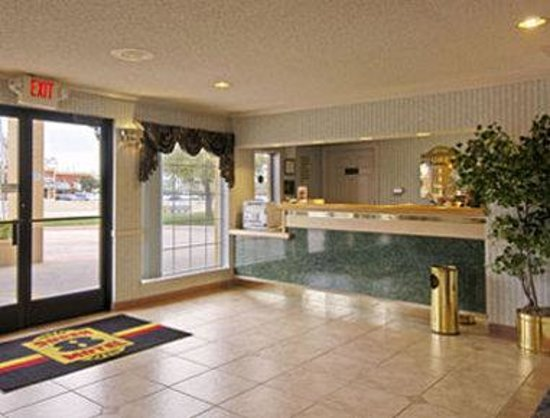 Hotel With Jacuzzi In Room Richardson Tx