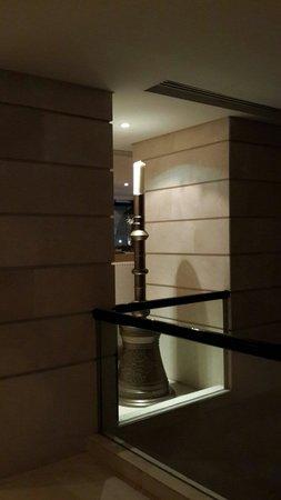 Shaza Al Madina: الاستقبال ، فندق ذو طابع اسلامي جميل
