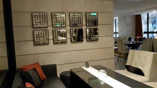 Shaza Al Madina: فندق ررررررائع