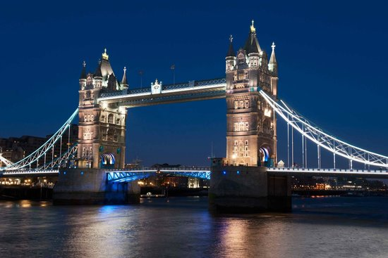 Hairy Goat Photography Tours: Tower Bridge