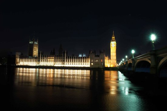 Hairy Goat Photography Tours: Palace of Westminster