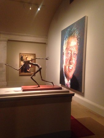 National Portrait Gallery : Museum