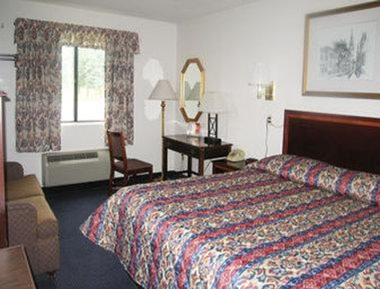 Super 8 Hartford / Windsor: Guest Room