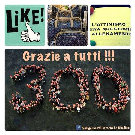 Santa Teresa di Riva, Italia: Lo Giudice 1949 Valigeria Pelletteria Borse & Accessori - Celebrate 300 likes