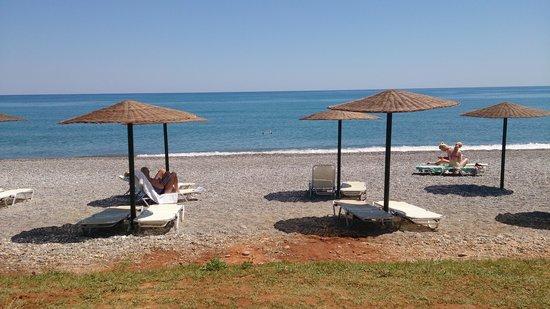 Grand Bay Beach Resort: heaven