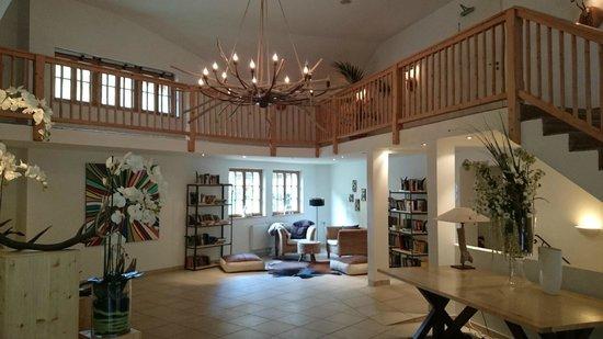 Best Western Plus Berghotel Rehlegg: Residenz