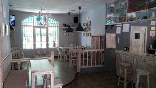 Cafeteria Covi