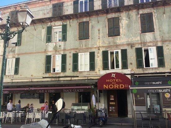 Hotel du Nord : 1