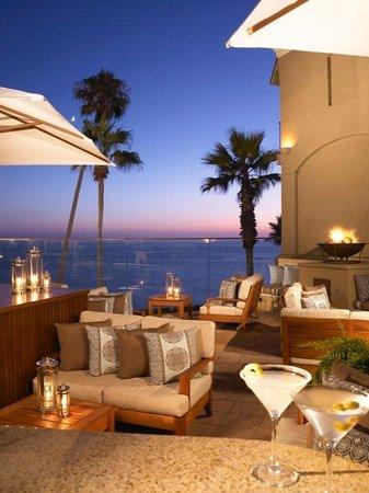 Surf & Sand Resort : 1555 Lounge