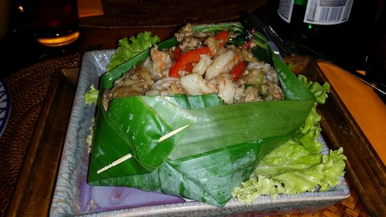 Thai Royal : trop bon