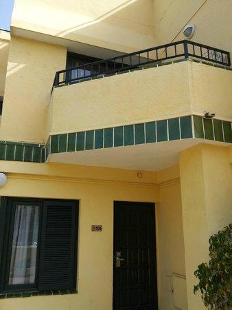 Barranco Apartments : Apartment