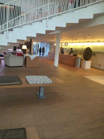 Be Live Experience Lanzarote Beach: Reception Area