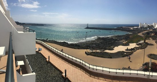 Be Live Experience Lanzarote Beach: Sea View Room