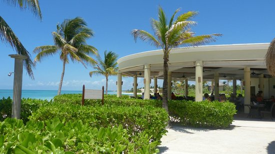 Dreams Tulum Resort & Spa: Our favorite seaside restaurant