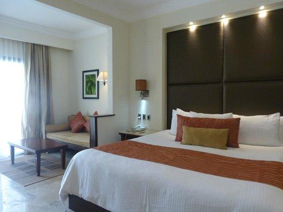 Dreams Tulum Resort & Spa: Room