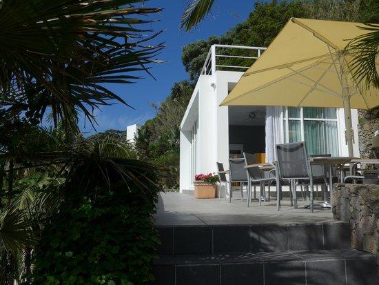 Quinta do Mar : Breakfast area