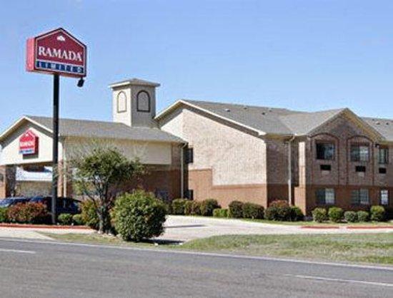 Magnuson Hotel Cedar Hill: Welcome to the Ramada Limited Cedar Hill