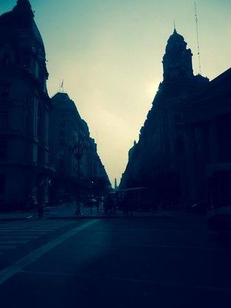 Avenida de Mayo: avenidas