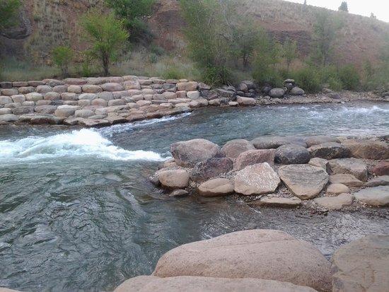 Animas River Trail: Animas River