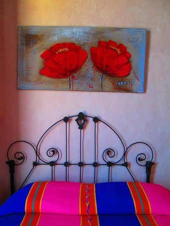 Vereda Tropical Hotel: Habitacion