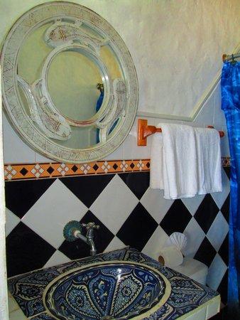 Vereda Tropical Hotel: baño de habitación