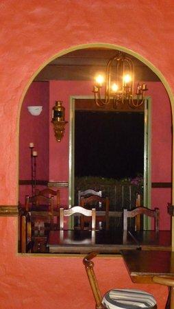 Vereda Tropical Hotel: dentro del hotel