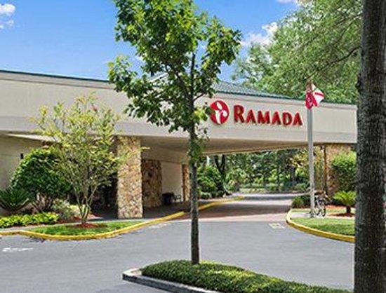 Photo of Ramada Jacksonville Hotel & Conference Center
