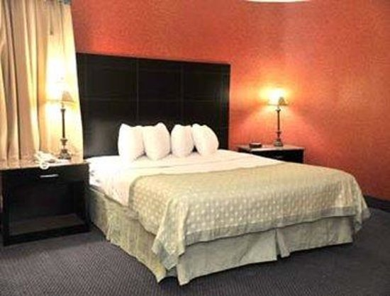 Ramada Newburgh/West Point: Suite